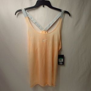 Women's Nike Dry Fit Running Tank Top XL $35